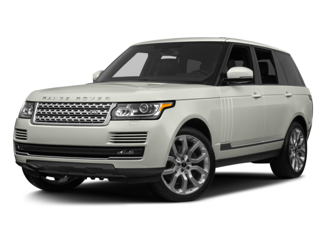 2016 Land Rover Range Rover 4wd 4dr Sv Autobiography Lwb Pricing