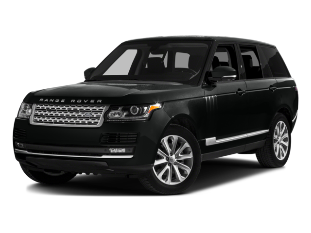 2016 land-rover range-rover Specs and Performance