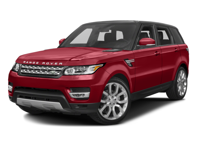 2016 land-rover range-rover-sport Specs and Performance