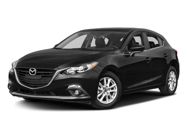 2016 mazda mazda3 Specs and Performance