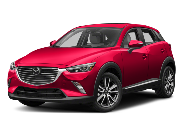 2016 mazda cx-3 Specs and Performance