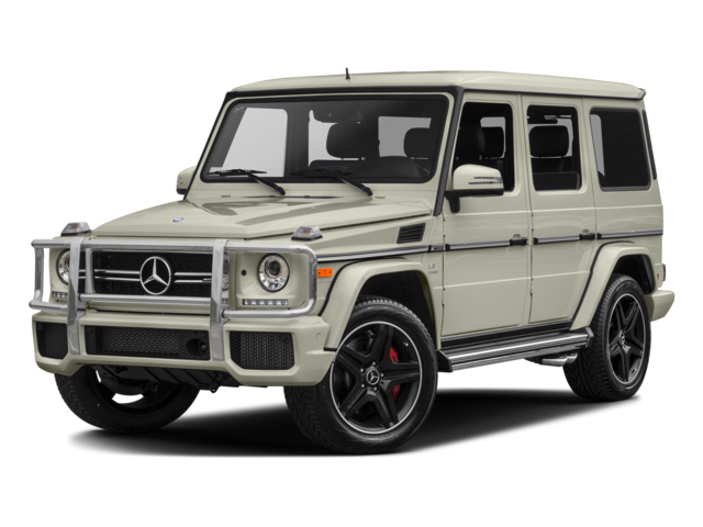 2016 mercedes-benz g-class Specs and Performance