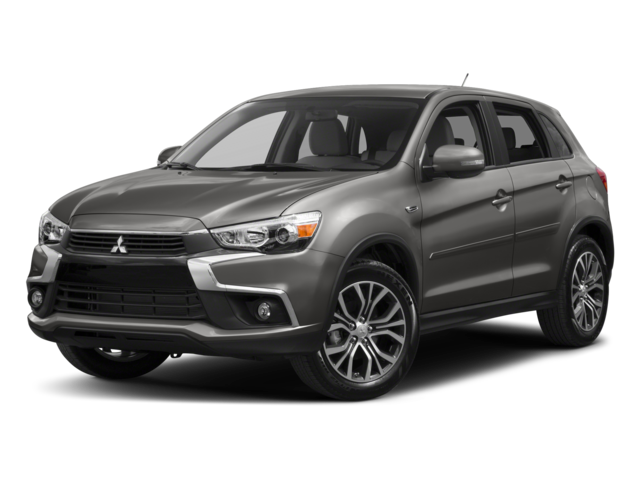 2016 mitsubishi outlander-sport Specs and Performance