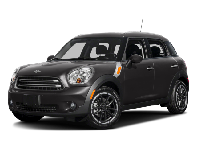 2016 mini cooper-countryman Specs and Performance