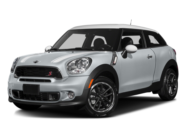 2016 mini cooper-paceman Specs and Performance