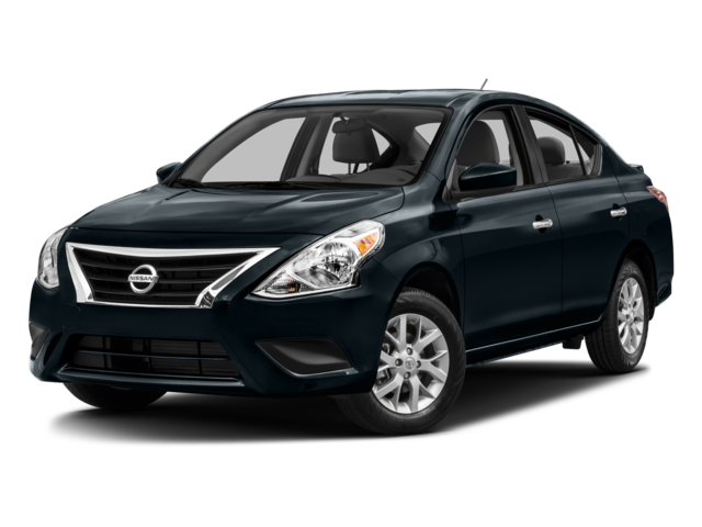 2016 nissan versa Specs and Performance