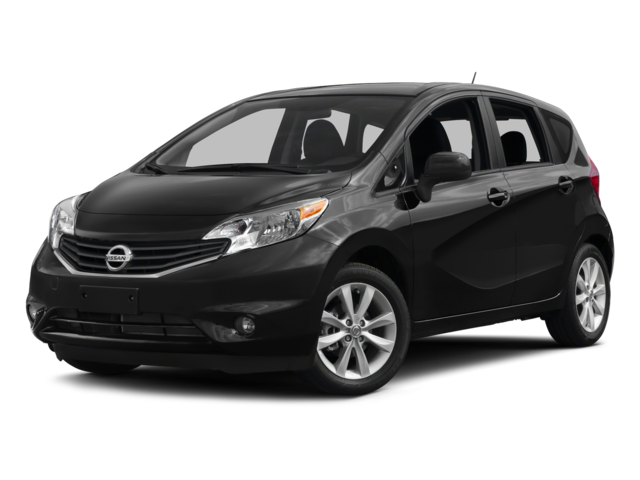 2016 nissan versa-note Specs and Performance