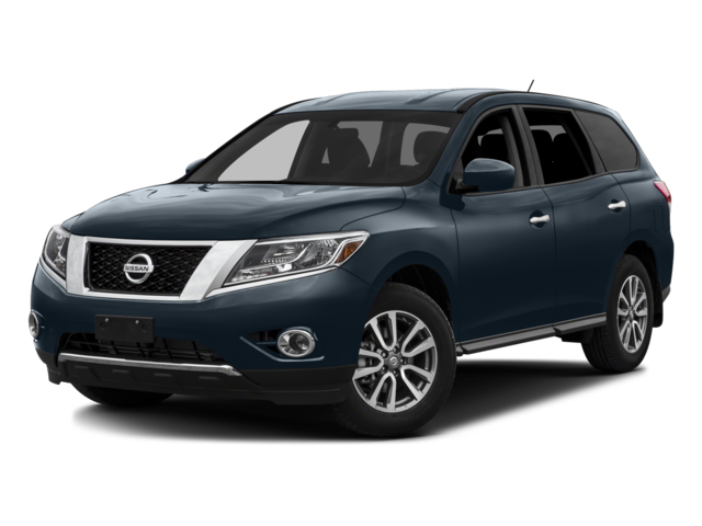 2016 nissan pathfinder Specs and Performance