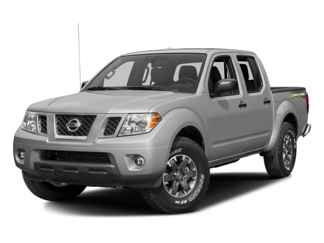 2016 nissan frontier Specs and Performance