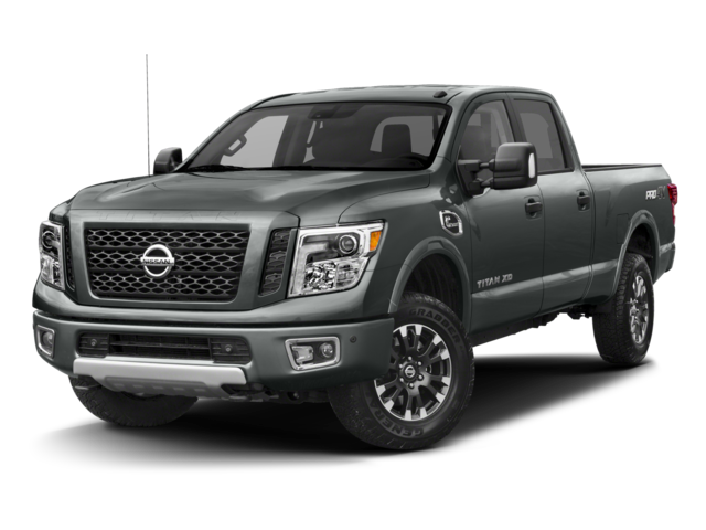 2016 nissan titan-xd Specs and Performance