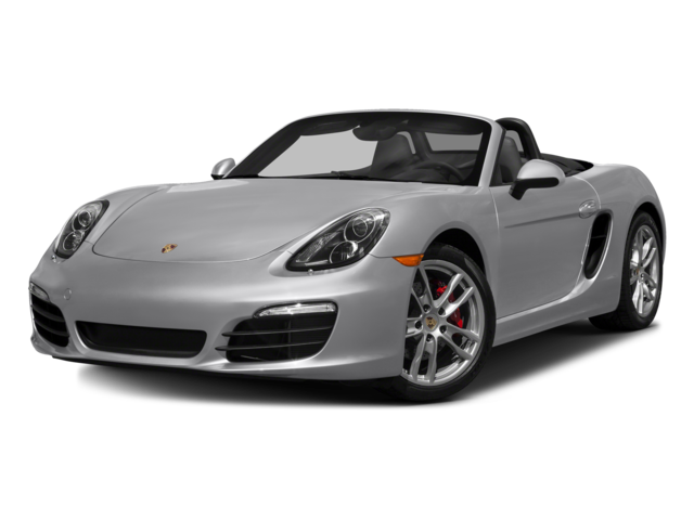 2016 porsche boxster Specs and Performance