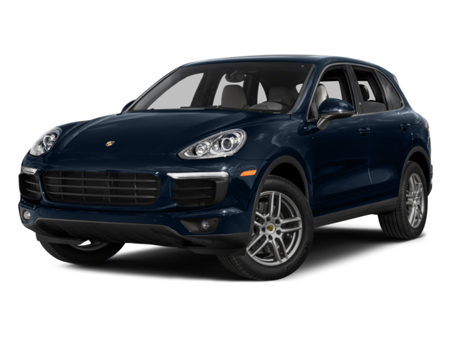 2016 Porsche Cayenne Awd 4dr Ratings Pricing Reviews Awards