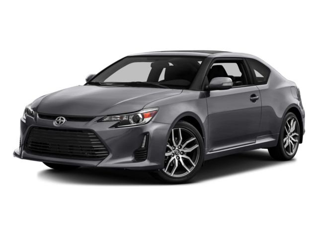 2016 scion tc