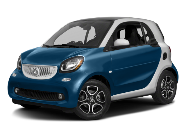 2016 smart fortwo Specs and Performance