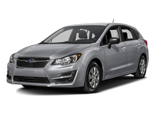 2016 subaru impreza-wagon Specs and Performance