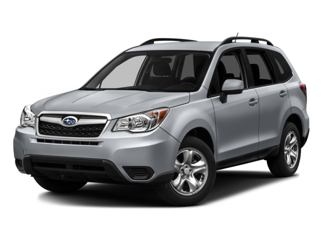 2016 subaru forester Specs and Performance