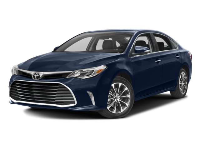2016 toyota avalon Specs and Performance