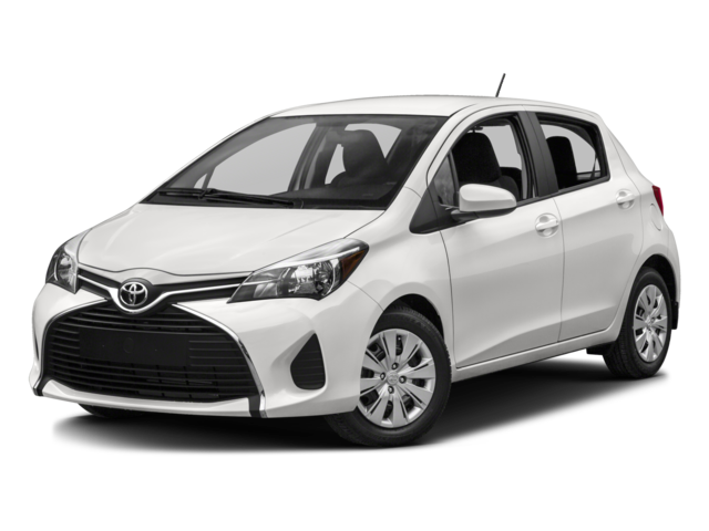 2016 toyota yaris Specs and Performance