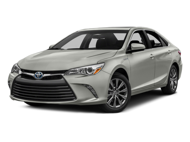 2016 toyota camry-hybrid Specs and Performance