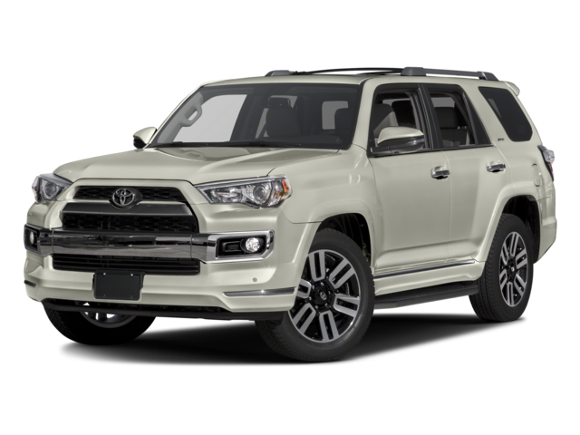 2016 toyota 4runner Specs and Performance