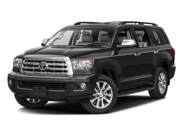 2016 toyota sequoia Specs and Performance