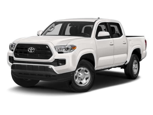 2016 toyota tacoma Specs and Performance
