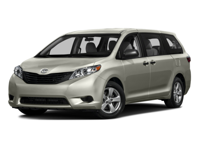 2016 toyota sienna Specs and Performance