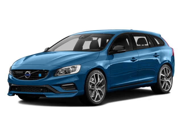 2016 volvo v60 Specs and Performance