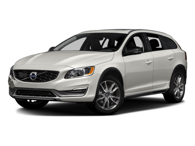 2016 volvo v60-cross-country Specs and Performance