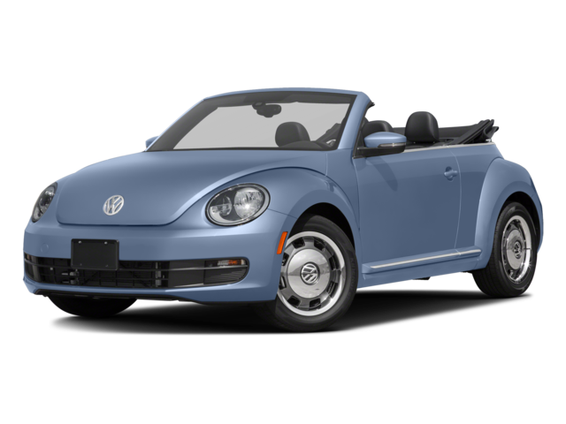 2016 volkswagen beetle-convertible Specs and Performance