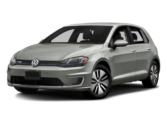 2016 volkswagen e-golf Specs and Performance