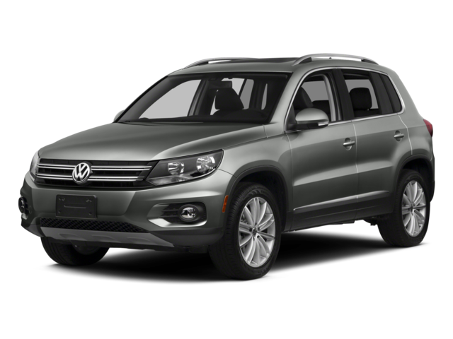 2016 volkswagen tiguan Specs and Performance
