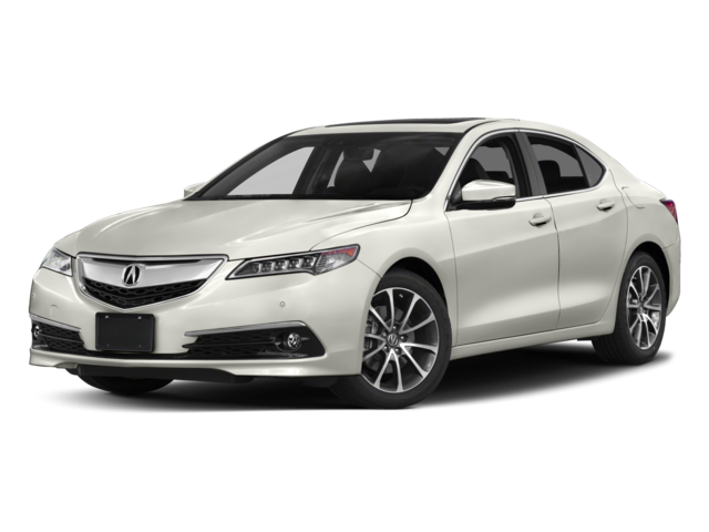 2017 acura tlx Specs and Performance