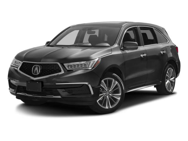 2017 acura mdx Specs and Performance