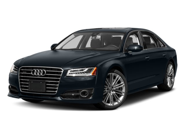 2017 audi a8-l Specs and Performance