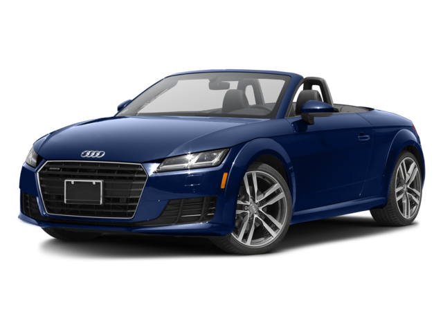 2017 audi tt-roadster Specs and Performance