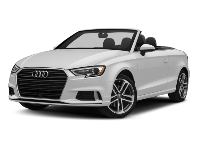 2017 audi a3-cabriolet Specs and Performance