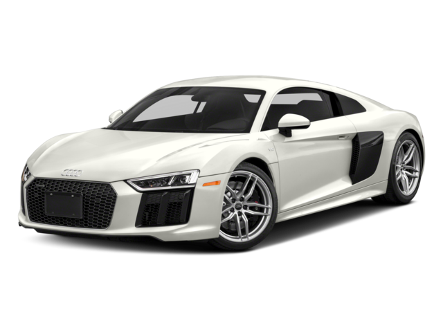 2017 audi r8-coupe Specs and Performance