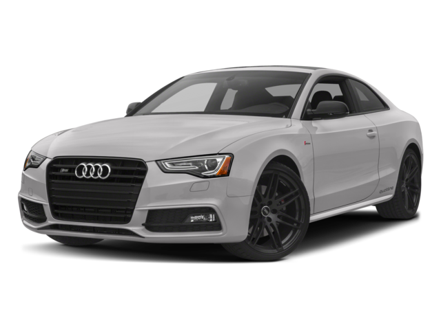 2017 audi s5-coupe Specs and Performance