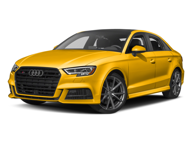 2017 audi s3 Specs and Performance