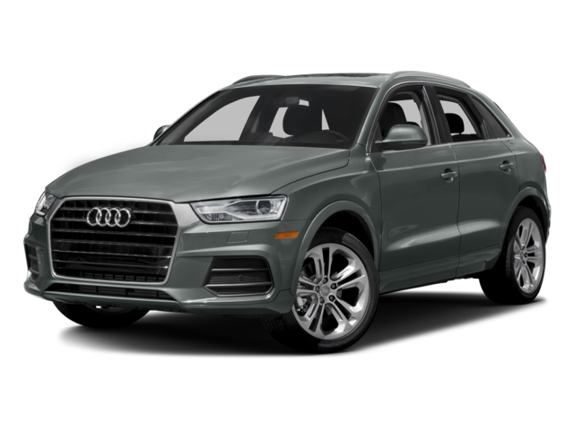 2017 audi q3 Specs and Performance