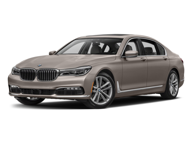 2017 bmw 7-series Specs and Performance