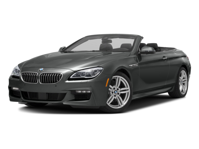 2017 bmw 6-series Specs and Performance
