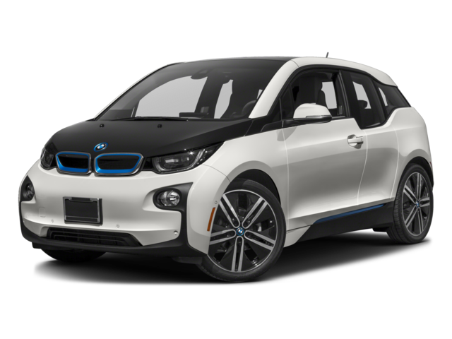 2017 bmw i3 Specs and Performance