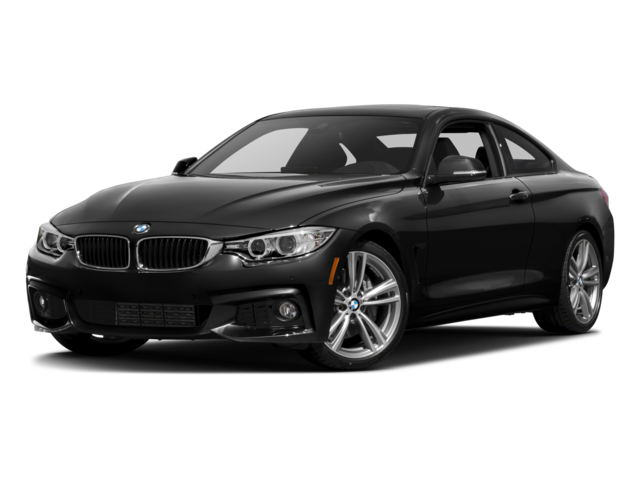 2017 bmw 4-series Specs and Performance