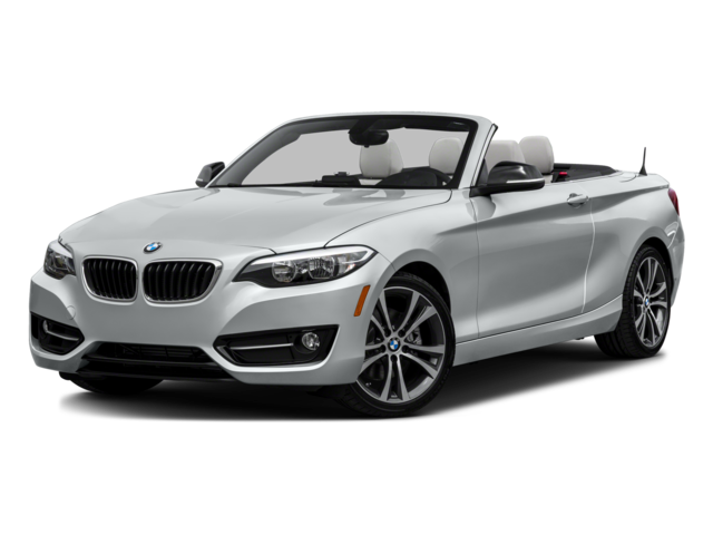 2017 bmw 2-series Specs and Performance