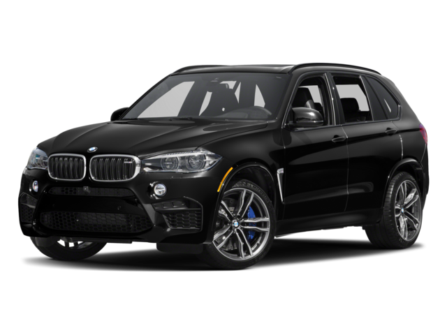 2017 bmw x5-m Specs and Performance