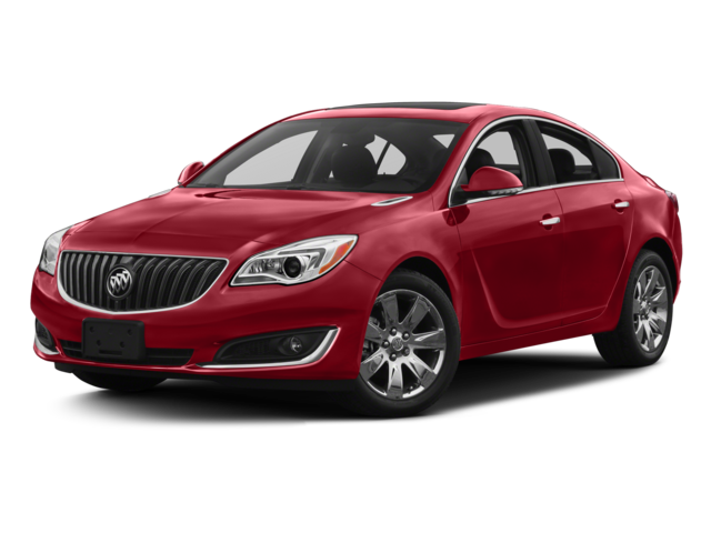 2017 buick regal Specs and Performance