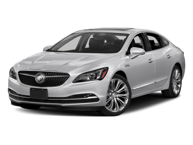 2017 buick lacrosse Specs and Performance