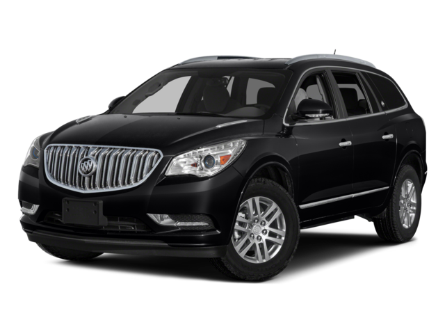 2017 buick enclave Specs and Performance